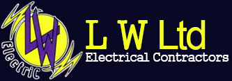 L W LTD Electrical Contractors, Logo